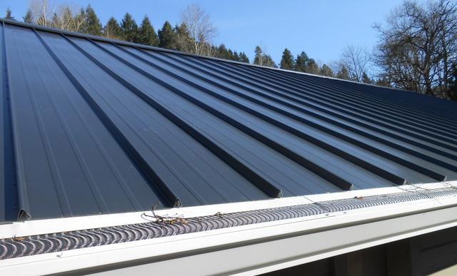 Auburn, Washington's Trusted Steel Roof Contractors