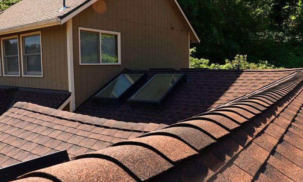 Asphalt Shingle Roof Contractors Auburn, WA
