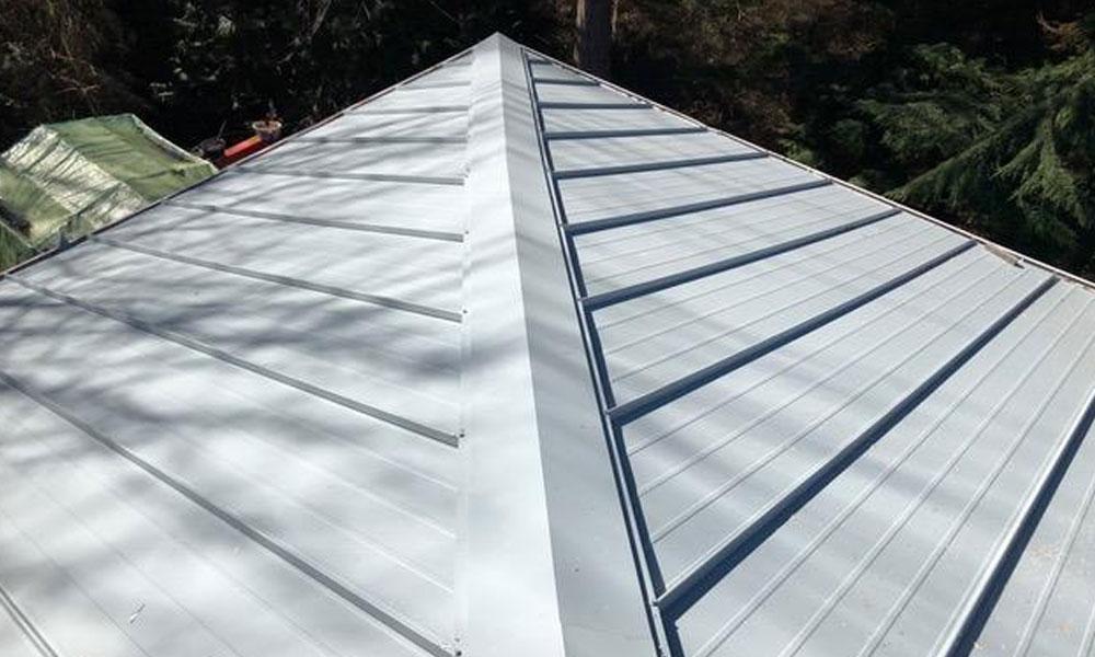 best metal roof contractors in Auburn, WA